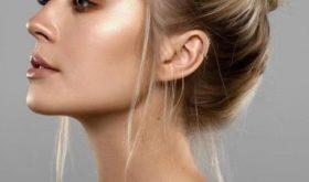 Бронзовый макияж — хит грядущего лета