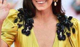 Шесть самых роскошных платьев с красной дорожки Венецианского кинофестиваля