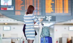 Минтранс введет санкции за задержку выдачи багажа