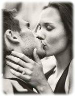 Этот волшебный поцелуй