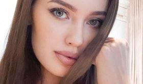 Анастасия Тарасова резко ответила на критику своей внешности