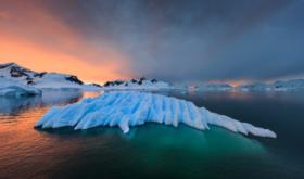 Турфирмы получат поддержку своих проектов в российской Арктике