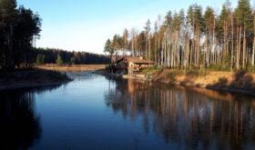 Парк-отель «Бухта Коприно»: место, куда хочется вернуться